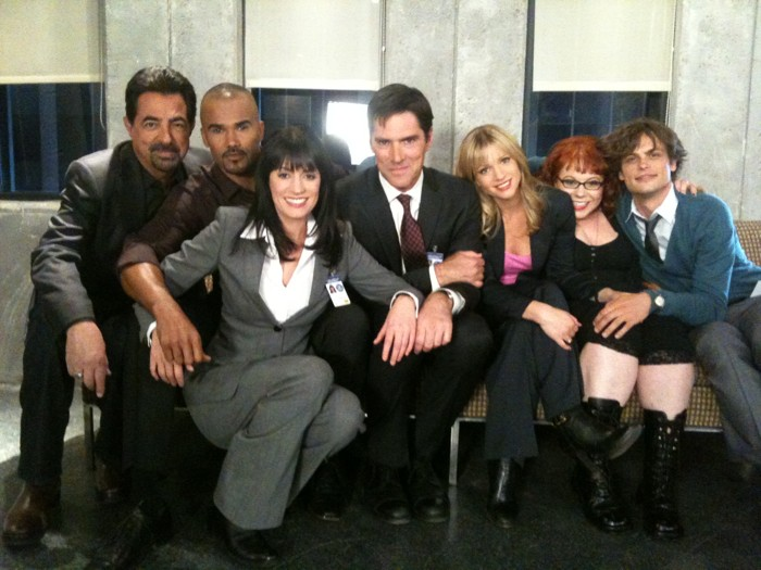 Criminal Minds Mentes Criminales season 6