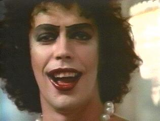 Criminal Minds: A Creepy Touch of Tim Curry to End the
